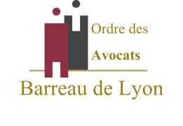 logo barreau Lyon adapte